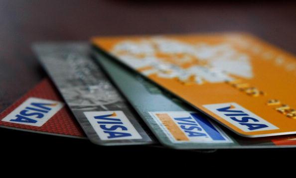 credit card addiction