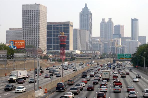 How Much Free Stuff Is Craigslist Atlanta Offering