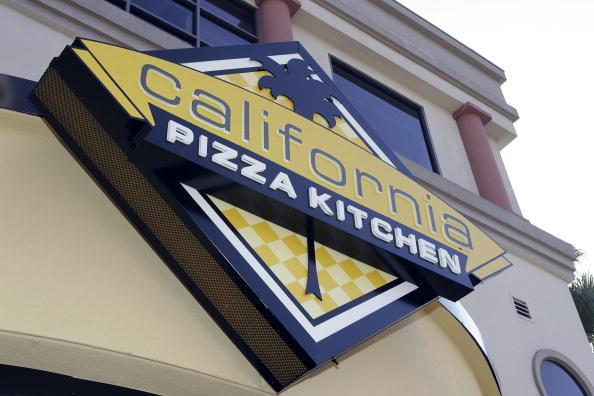 California Pizza Kitchen 39 S Lite Fare Menu Nutrition Information Is Surprising