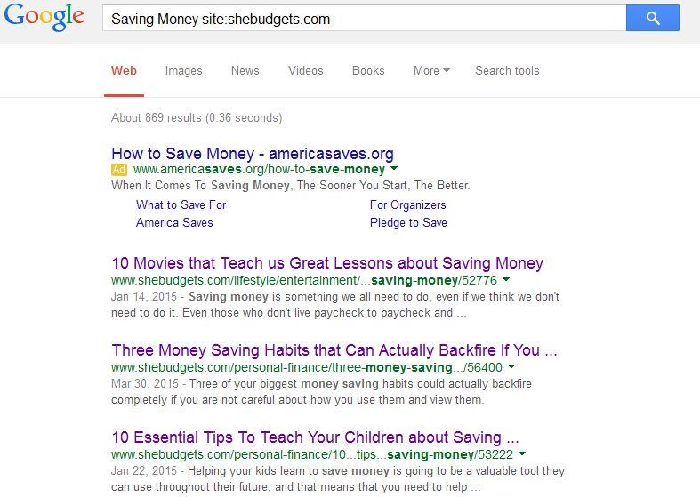 7 Google Search Tricks That Make Life Easier