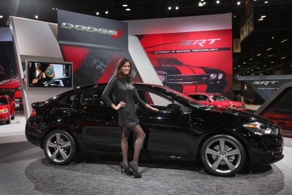Cars To Avoid - Dodge Dart