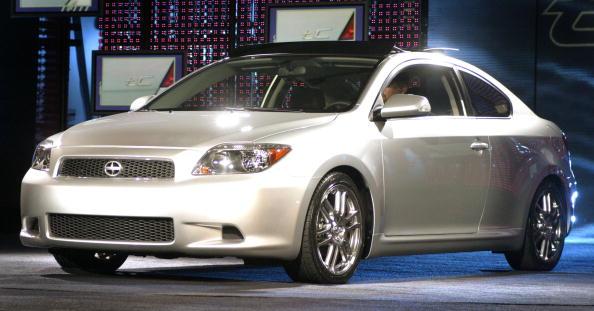 Cars To Avoid - Scion tC