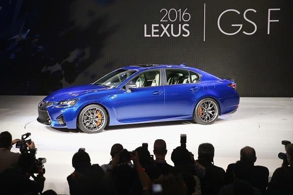Cars To Avoid - Lexus IS