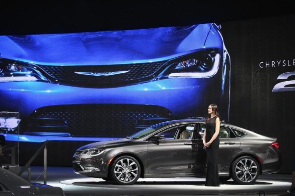Cars To Avoid - Chrysler 200