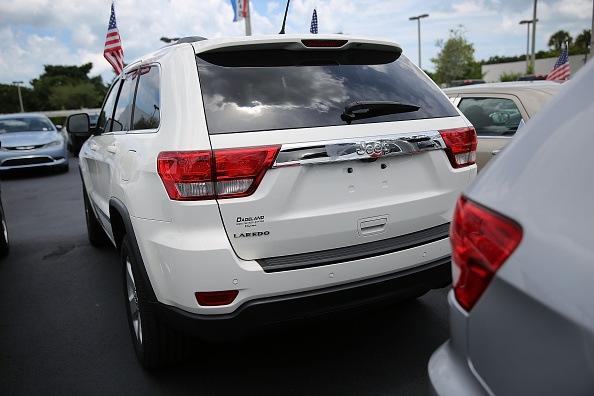 Cars To Avoid - Jeep Grand Cherokee