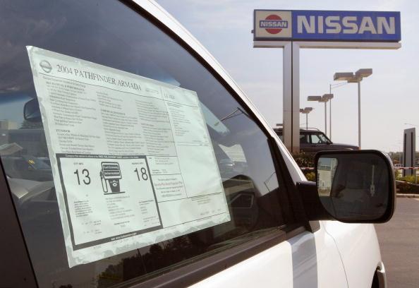 Cars To Avoid - Nissan Armada