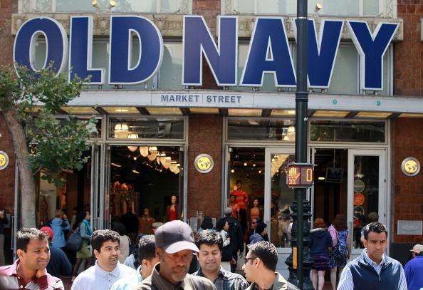 Black Friday Old Navy Sales