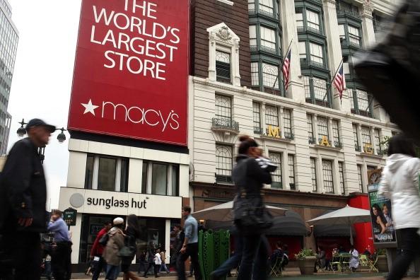 Macy's Black Friday Sales