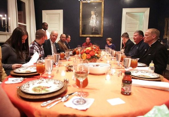 Thanksgiving Turkey Alternatives