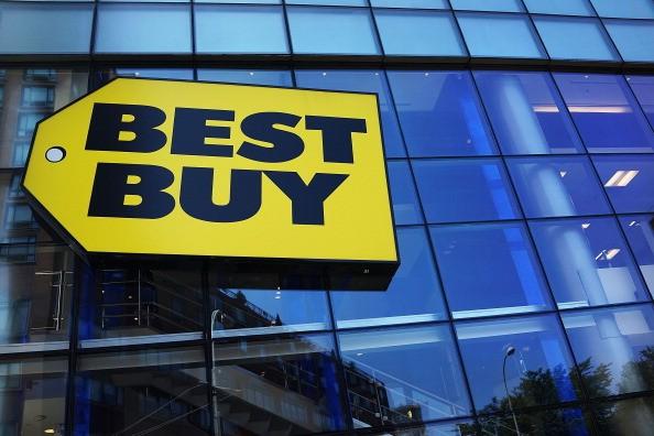 Black Friday Best Buy 2015