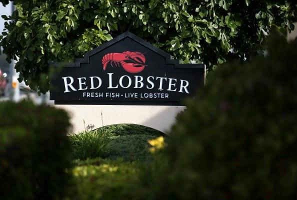 Red Lobster Black Friday restaurant deals