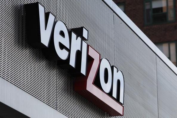 Verizon Thanksgetting offer