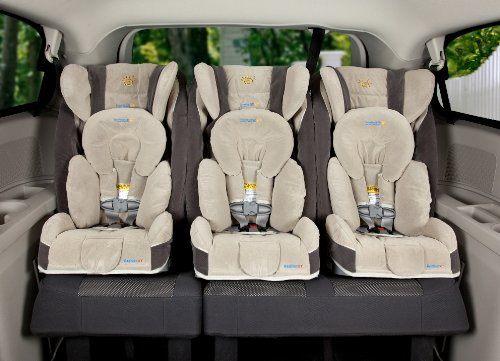 Sunshine Kids Radian 65 XL Convertible Car Seat