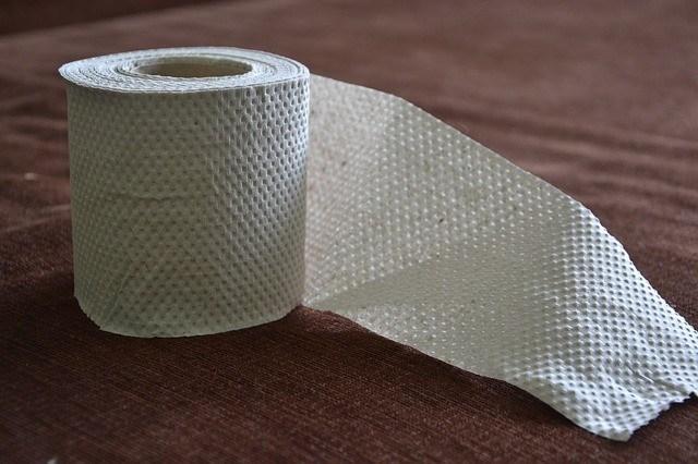 Cheap Toilet Paper