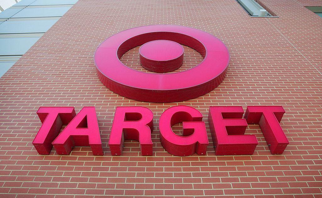 target mark down schedule