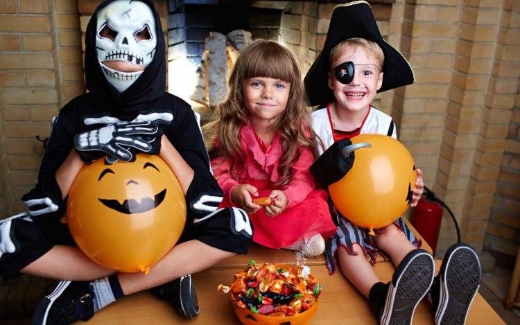 Safe Halloween 1