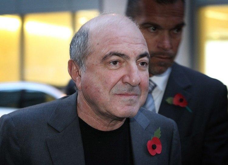 Roman Abramovitch Takes The Stand As Boris Berezovsky Sues Him For Billions