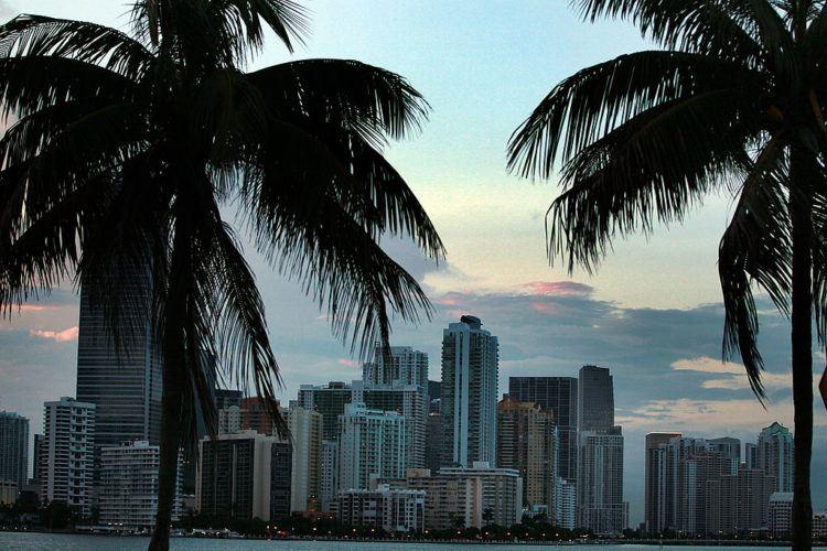 Snobbiest US Cities Miami