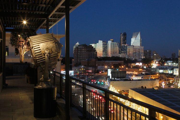 Snobbiest US Cities Atlanta