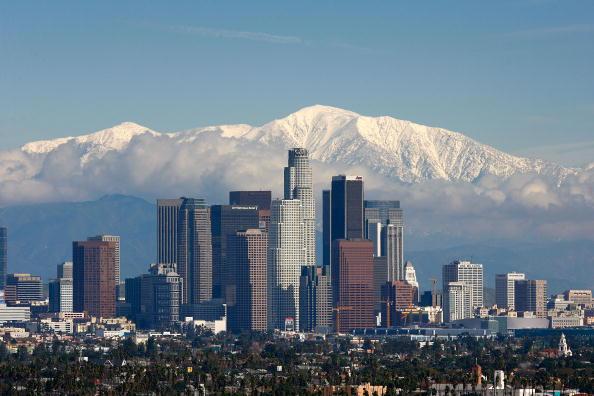 Snobbiest US Cities Los Angeles