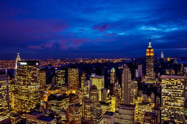 Snobbiest US Cities - New York
