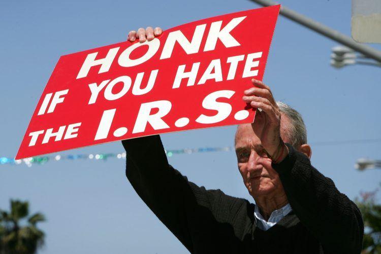 Where's My Refund IRS?