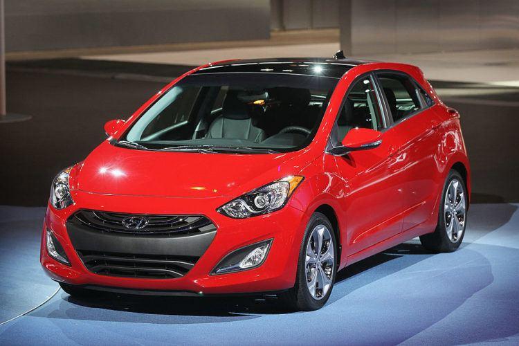 Hyundai Safest Car Brand