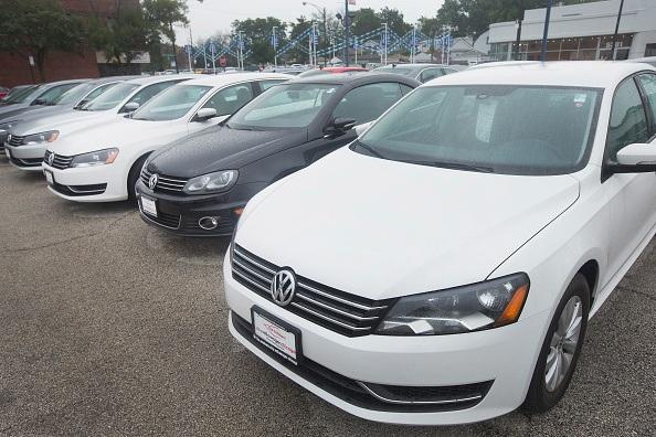 Volkswagen Safest Car Brand