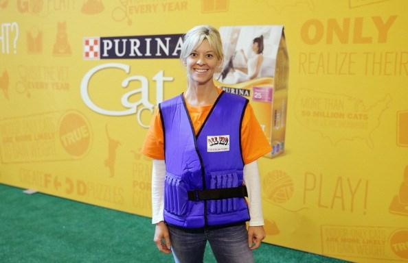 Purina Naturals Cat Food Feeding Guide