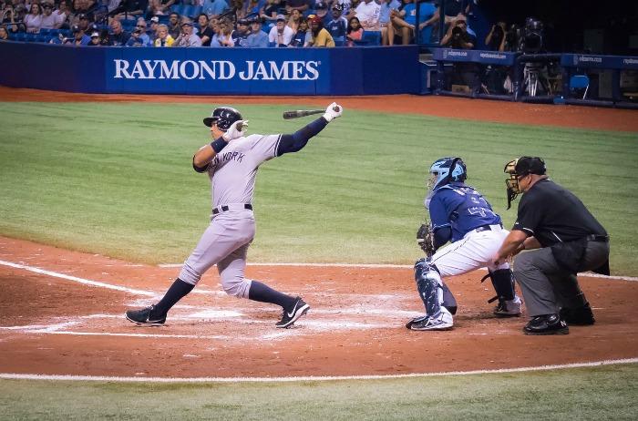 alex rodriguez baseball